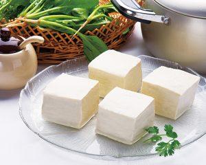 盒装豆腐类